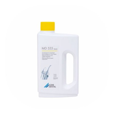MD 555 CLEANER (2.500ml)