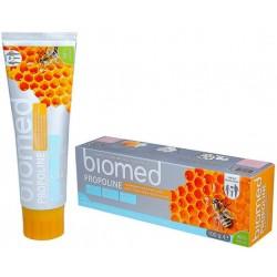 Zubná pasta Biomed s propolisom
