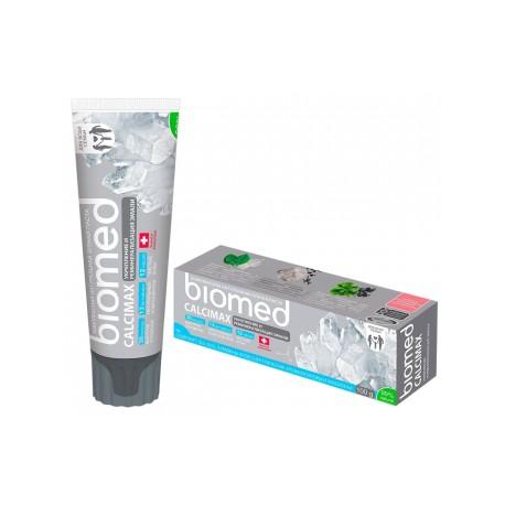 Zubná pasta Biomed s extraktom z morských rias