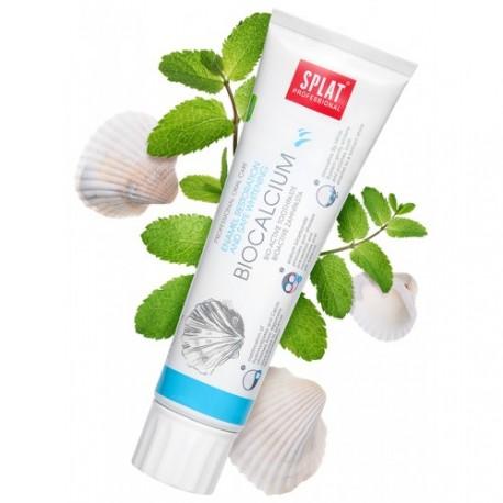 Zubná pasta BIOCALCIUM, SPLAT PROFFESIONAL, 100ml