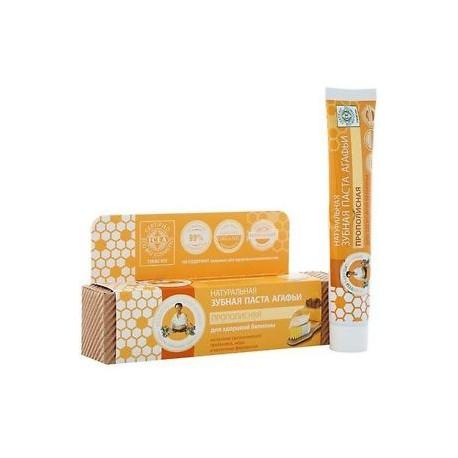 Zubná pasta Babička Agáta s propolisom, 75ml