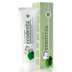 Zubná pasta s mätovým olejom, Ecodenta, 100ml