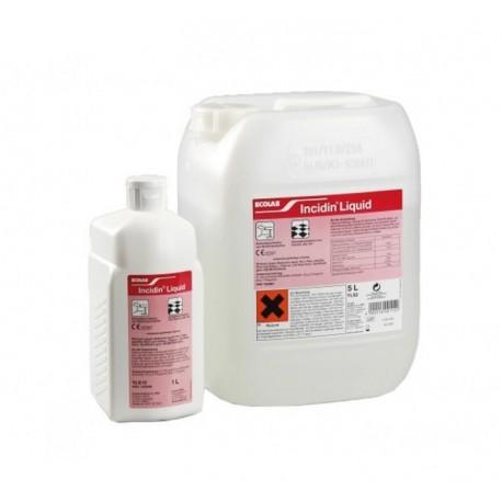 INCIDIN LIQUID (5 000 ml)
