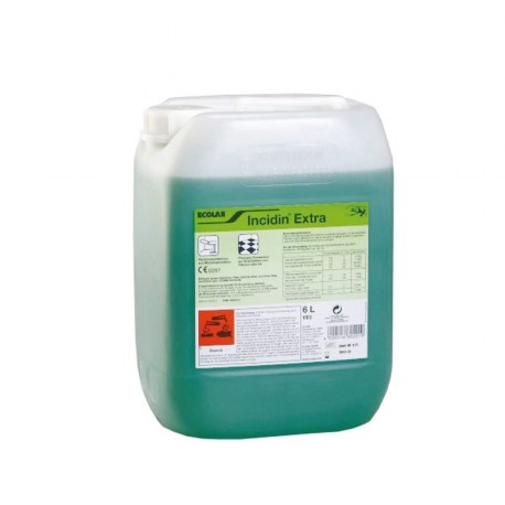 INDICIN EXTRA (2 000 ml)