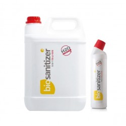 BIOSANITIZER A (1 000 ml)