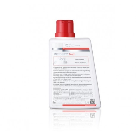 PROSEPT MED (2 000 ml)