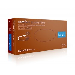 COMFORT POWDER-FREE (100 ks)