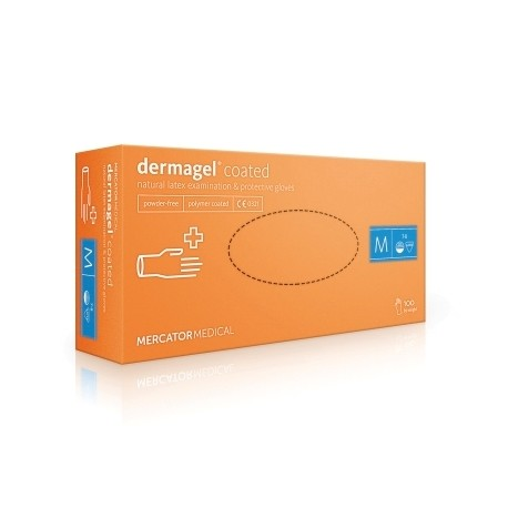 DERMAGEL COATED (100 ks) - frequens.sk