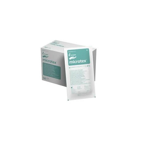 MICROTEX (50 párov)