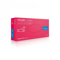 NITRYLEX COLLAGEN (100 ks) - frequens.sk