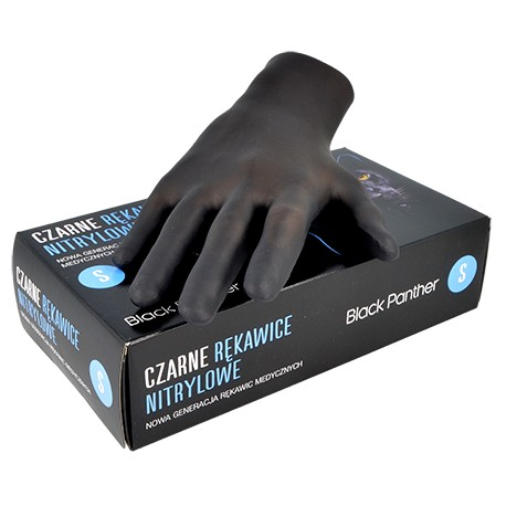 BLACK PANTHER (100 ks)