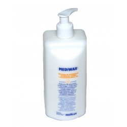 Mediwax - krém na ruky (500 ml)