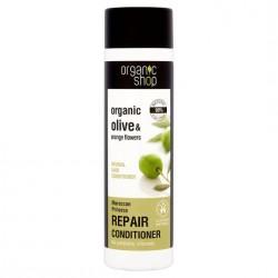 Obnovujúci prírodný kondicionér (280 ml), ORGANIC SHOP