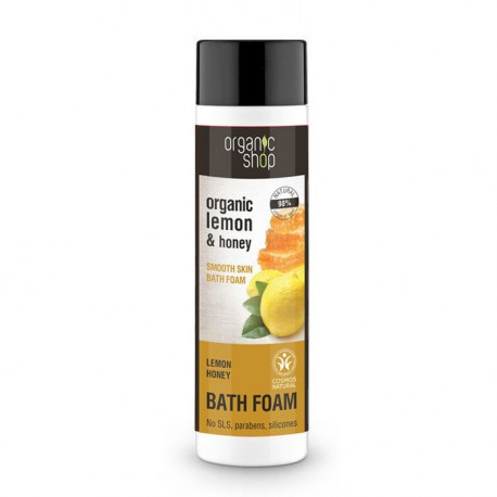 Vyhladzujúca pena do kúpeľa (500 ml)