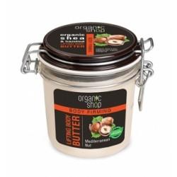 Liftingové telové maslo Stredomorský Orech (350 ml)