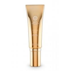 Aktívny denný krém na tvár a krk (30 ml), CAVIAR GOLD, NATURA SIBERICA