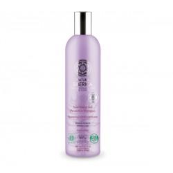 Šampón pre výživu a ochranu vlasov (400 ml), NATURA SIBERICA