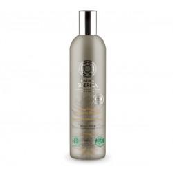 Energizujúci a ochranný šampón na vlasy (400 ml), NATURA SIBERICA