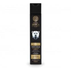BIELY MEDVEĎ Osviežujúci sprchový gél (250 ml), NATURA SIBERICA