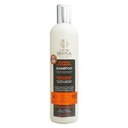 Šampón pre obnovu a výživu vlasov (400 ml), NATURA SIBERICA