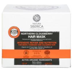 Maska pre obnovu a výživu vlasov (120 ml), NATURA SIBERICA