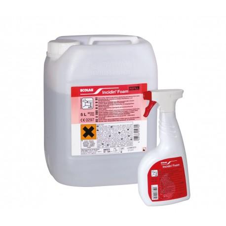 INCIDIN FOAM (750 ml) - frequens.sk