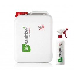 BIOSANITIZER S (750 ml)