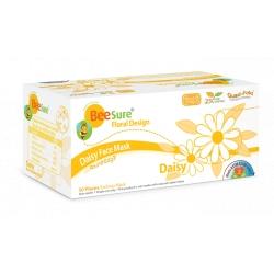BeeSure Naturals - Daisy Yellow (50 ks)