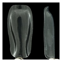 DC 203 Small Incisor