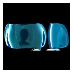 B 302 Priemerná premolárová matrica