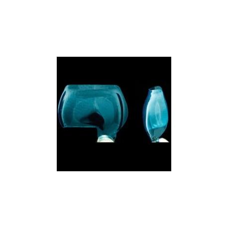 M 406 Priemerne zakrivená molárová matrica