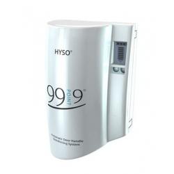 HYSO 99POINT9 - automatický dávkovač dezinfekcie na dverové kľučky