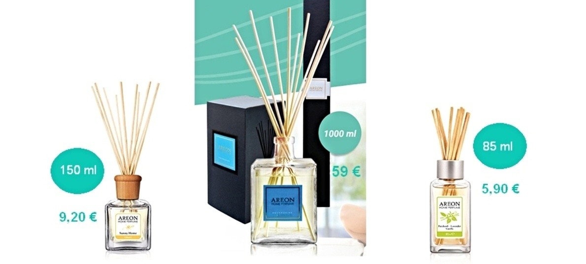 AREON HOME PERFUME